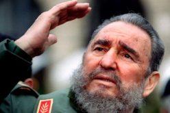 Lo que cree Vidal Cedeño sobre Fidel Castro y su desaparición física