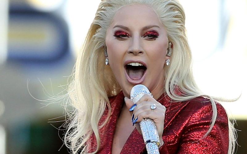 Lady Gaga desde los 19 años con trastorno de estrés post-traumático luego de haber sido violada