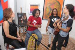 Luis El Terror Días… Un homenaje entre música y poesía…