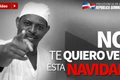 (Video) El que «enyesa» en el Darío Contreras no quiere «enyesarte»… Ayúdalo…!!
