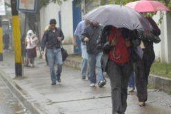 Mas lluvias por vaguada en RD…