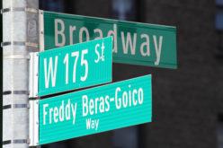 Cientifico dominicano Yomare Polanco exhorta en NY a imitar ejemplo de vida de Freddy Beras-Goico