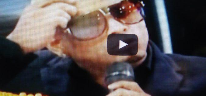 (Video) Tito Swing acaba con Jochy Santos, con Johnny Ventura y todos los Merengueros Siglo XXI