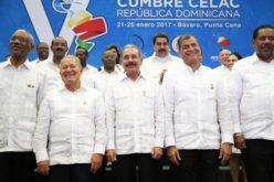 Concluye la Quinta Cumbfre del CELAC… Su declaración de prensa…