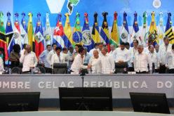 Gobernantes satisfechos por logros en Quinta Cumbre de CELAC