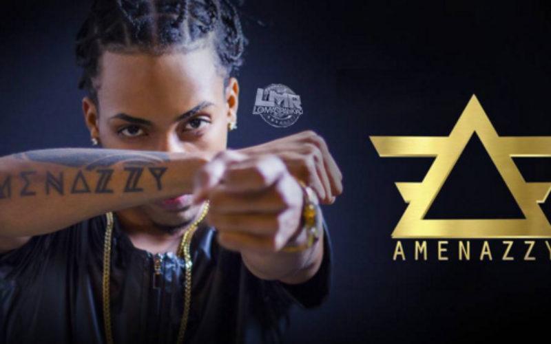 El Nene La Amenazzy sigue con Fancy Record; pronto inicia gira por Estados Unidos junto a la mabera Juliana