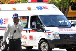 El 911 atendió 6 mil 197 emergencias en festividades de Navidad