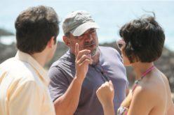 (Trailer de la pelicula) Alfonso Rodríguez anuncia el estreno de «El encuentro», su nueva produccion