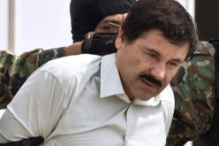 El Chapo Guzmán fue estraditado este jueves a Estados Unidos, informa el Gobierno de Mexico en un comunicado que reproduce cristalycolores