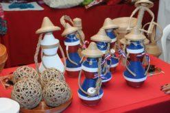 Anuncian la XV Feria Nacional de Artesanía en la Fortaleza Ozama
