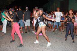 (Video) Arrancan ensayos de comparsas para participar en Desfile Nacional del Carnaval SD 2017
