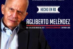 El cine de Agliberto Meléndez desde este jueves en la Cinemateca Dominicana… Hecho en RD…