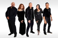 The New York Band ahora va a Hard Rock Live de Blue Mall Santo Domingo