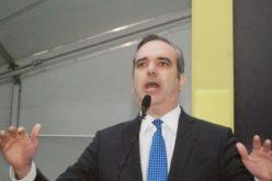 Luis Abinader exige a Danilo Medina medidas contundentes contra corrupción e impunidad