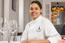 La chef dominicana de fama internacional María Marte es la invitada especial del Foro Gastronómico Dominicano 2017