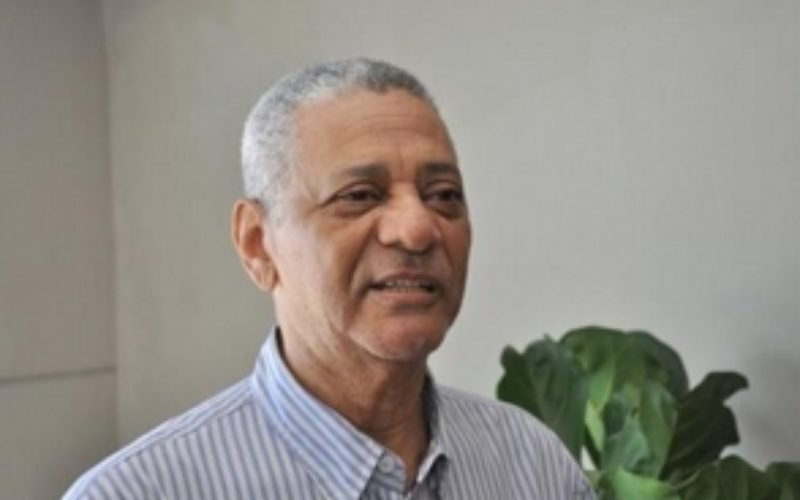 Presidente Medina expresa pesar por muerte del locutor y promotor artístico Güicho Pichardo
