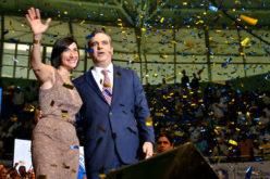 """""""¡¡Yaaaaaaa!!"""": Raquel Arbaje, la esposa de Luis Abinader, se """"jartó""""; no aguanta más…"""