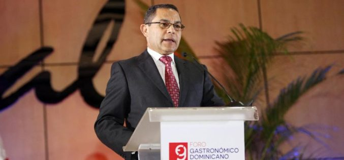 Director Infotep espera Escuela Hotelería en Higüey unifique sector