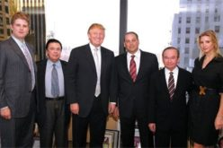 (Video) Don Ellis Pérez y su relación con Donald Trump; hizo de maestro de ceremonias en Trump Tower de NY