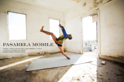 «Pasarela mobile»… La danza y la moda en un espectáculo…