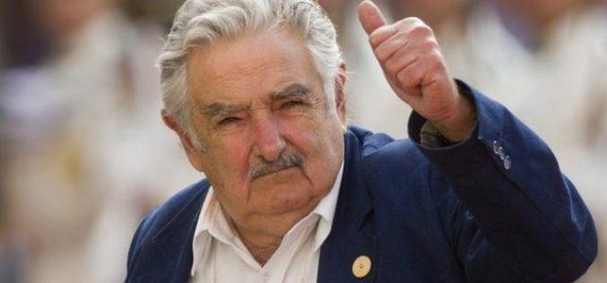 (Video) José Mujica y su reflexión sobre la felicidad, la vida, el dinero, el consumismo…