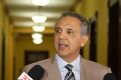 Danilo hablará de Odebrecht en discurso del 27 de este mes, asegura JR Peralta, ministro Administrativo de la Presidencia