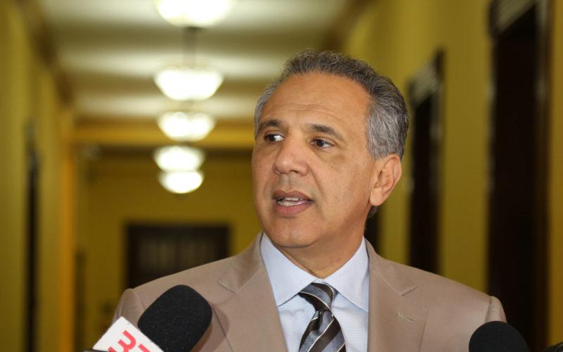 """JR Peralta asegura economía RD está en salud: """"Nuestro país está en un momento ideal para las inversiones"""""""