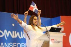 """La chef dominicana de fama internacional María Marte: """"Soy una luchadora que se convirtió en soñadora"""""""