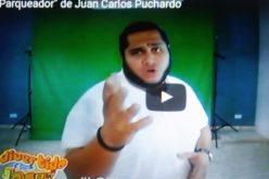 (Video) Mooortal…!, el personaje de «El Parqueador» que hizo Juan Carlos Pichardo en Divertido