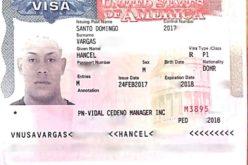 Bulin 47 con visa; va a NY a inaugurar con gira Division Musica Urbana de Vidal Cedeño Entertaiment que dirige Carlitos