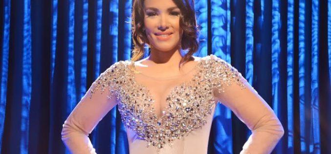 (Video) Isaura Taveras dice Georgina Duluc no hace falta en la Alfombra Roja del Soberano