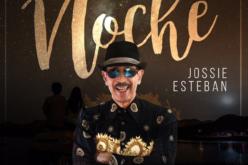 """(Video) Jossie Esteban de retorno en la radio de Colombia con """"Una sola noche"""""""