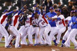 """(Video) Moisés Alou: """"Lo mejor que he vivido en mi carrera profesional es haber ganado el CM de Beisbol 2013"""""""