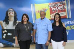 """Galletas Hatuey y su nueva promo: """"La motivación se pega"""""""