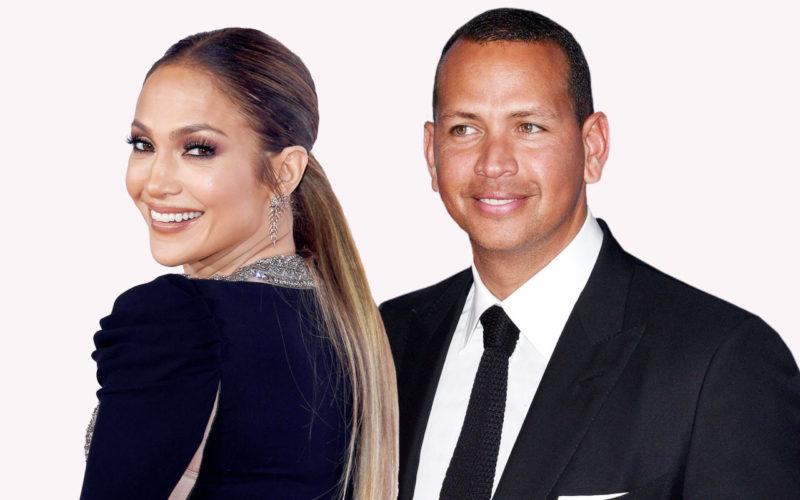 (Video) Sicólogo considera Jennifer López y Alex Rodríguez tienen problema; compara sexo con pelota