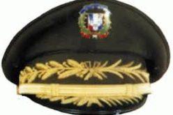 Los mayores generales puestos en retiro por el presidente Danilo Medina