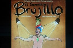 """""""El Generalísimo Brujillo"""" va al bar Salón de los Espejos a partir de este jueves"""