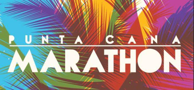 Por ahí viene el Punta Cana Marathon 2017…!