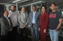 Danilo Medina felicita a El Sol de la Mañana por su quinto aniversario