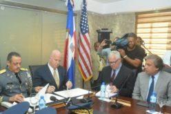 Valoran acuerdo firmado por Policía de Nueva York (NYPD) y PN (Dominicana)