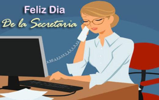 Danilo felicita a las secretarias por celebrarse este miércoles su día