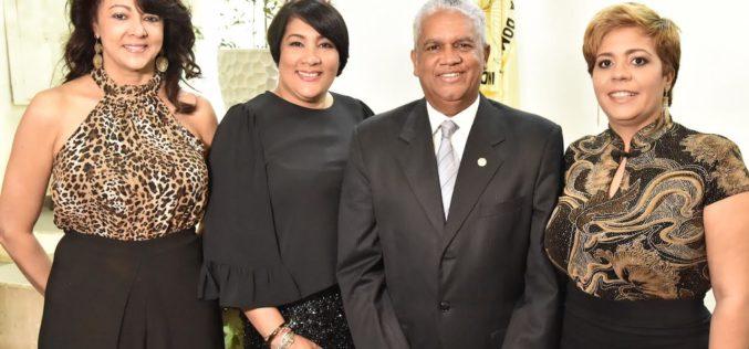 Juramentada la nueva directiva de la Asociación Odontológica Dominicana