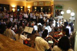 """Academia de Música y Artes Punta Cana realizó el concierto """"Encuentro de Primavera"""""""