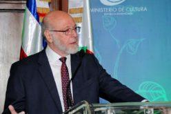 Ministerio de Cultura informa sobre pormenores de la Feria Internacional del Libro SD 2017