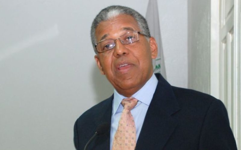 Rubén Silié es designado embajador de RD en Chile por el presidente Medina; Juan A. Aquino nuevo gobernador de Elías Piña