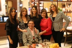 "Hotel Real Intercontinental SD celebra su primera cena benéfica ""Chef Real"""
