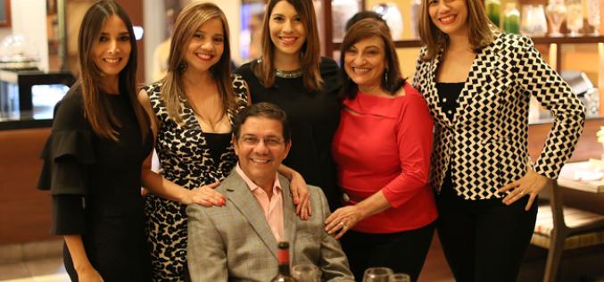"Hotel Real Intercontinental SD celebra su primera cena benéfica ""Chef Real"""