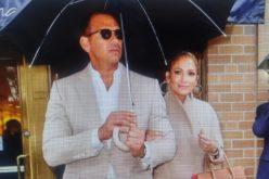 No hay duda: Jennifer López y Alex Rodríguez conforman la pareja del momento en el «jet-set internacional»