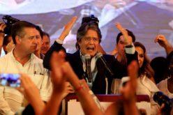 Lasso sigue rechazando resultados elecciones anuncia impugnación; dijo solo Leonel Fernández y OEA salvan democracia de Ecuador
