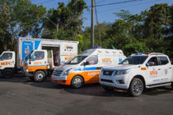 (Video) Para Semana Santa, el servicio de asistencia vial del Gobierno…